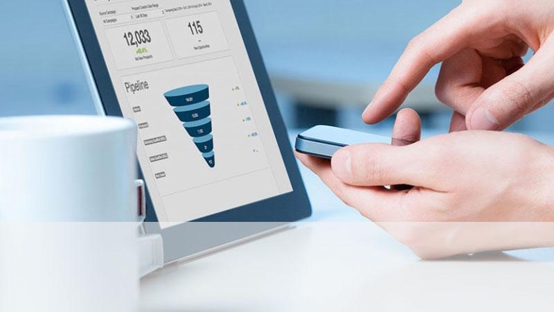 Автоматизация стоматологической клиники